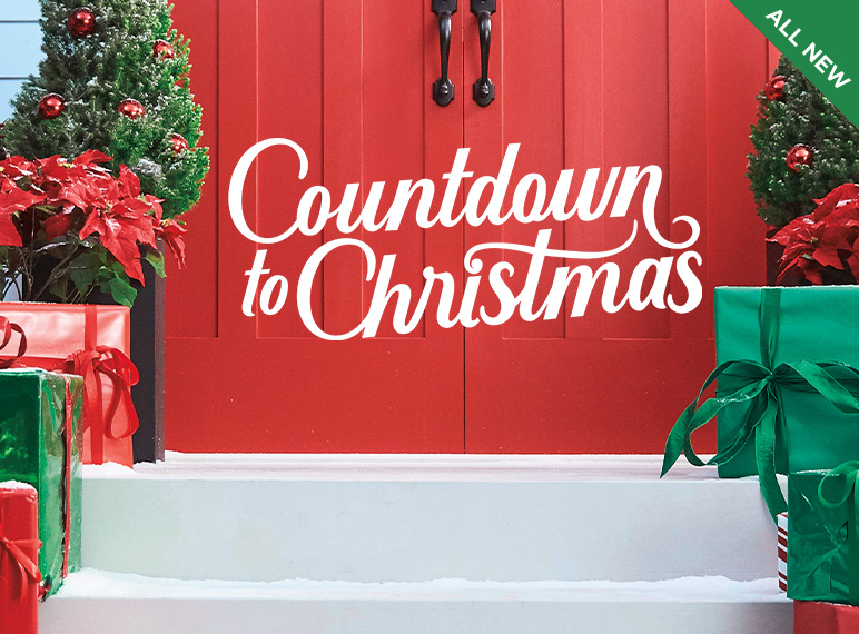 Watch Welcome To Christmas 2020 Countdown to Christmas 2020   Movies, Sweepstakes