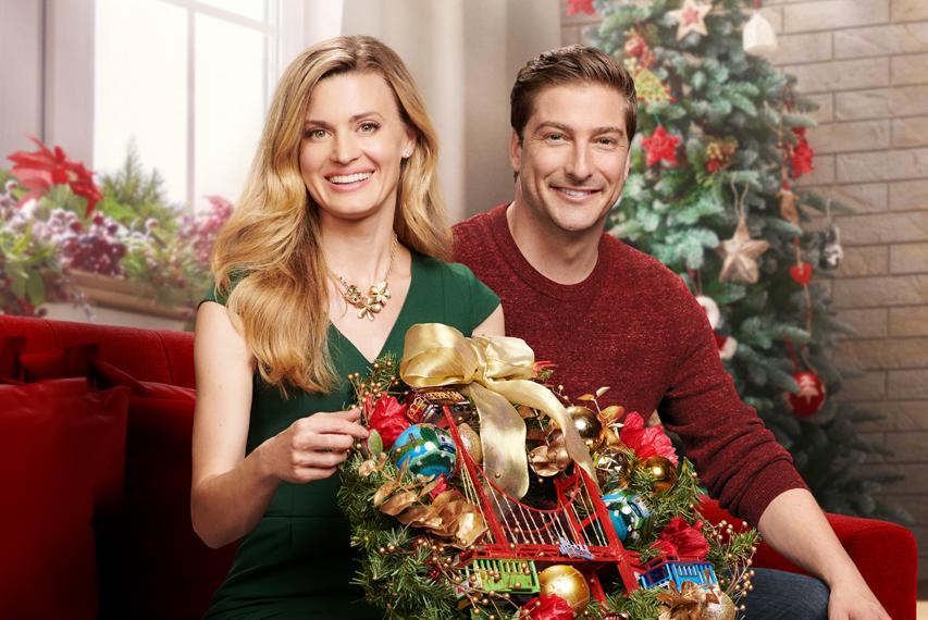 Christmas In Love Hallmark 2020 Cast Christmas in Love