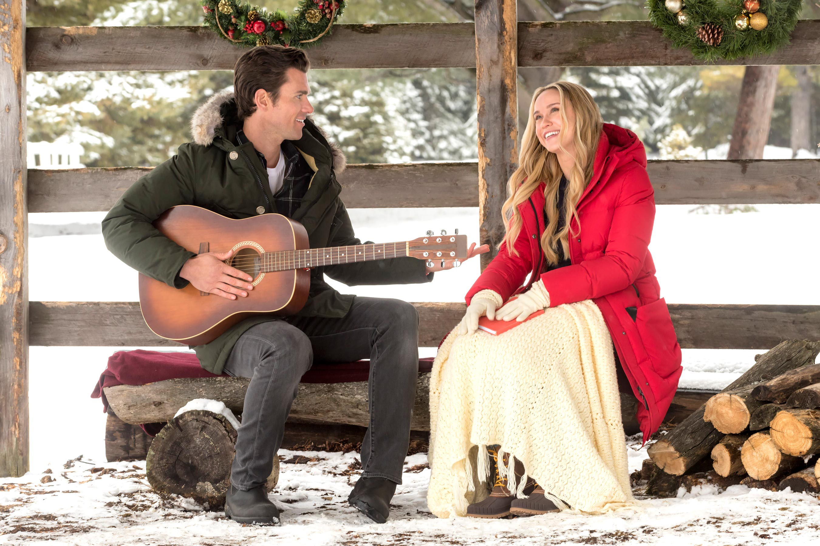 Preview - A Song for Christmas