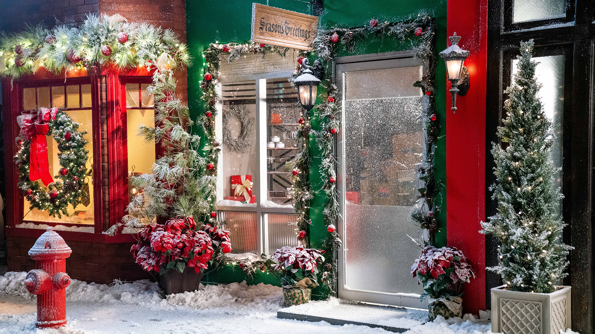 hallmark channel virtual christmas backgrounds hallmark channel hallmark channel virtual christmas backgrounds hallmark channel