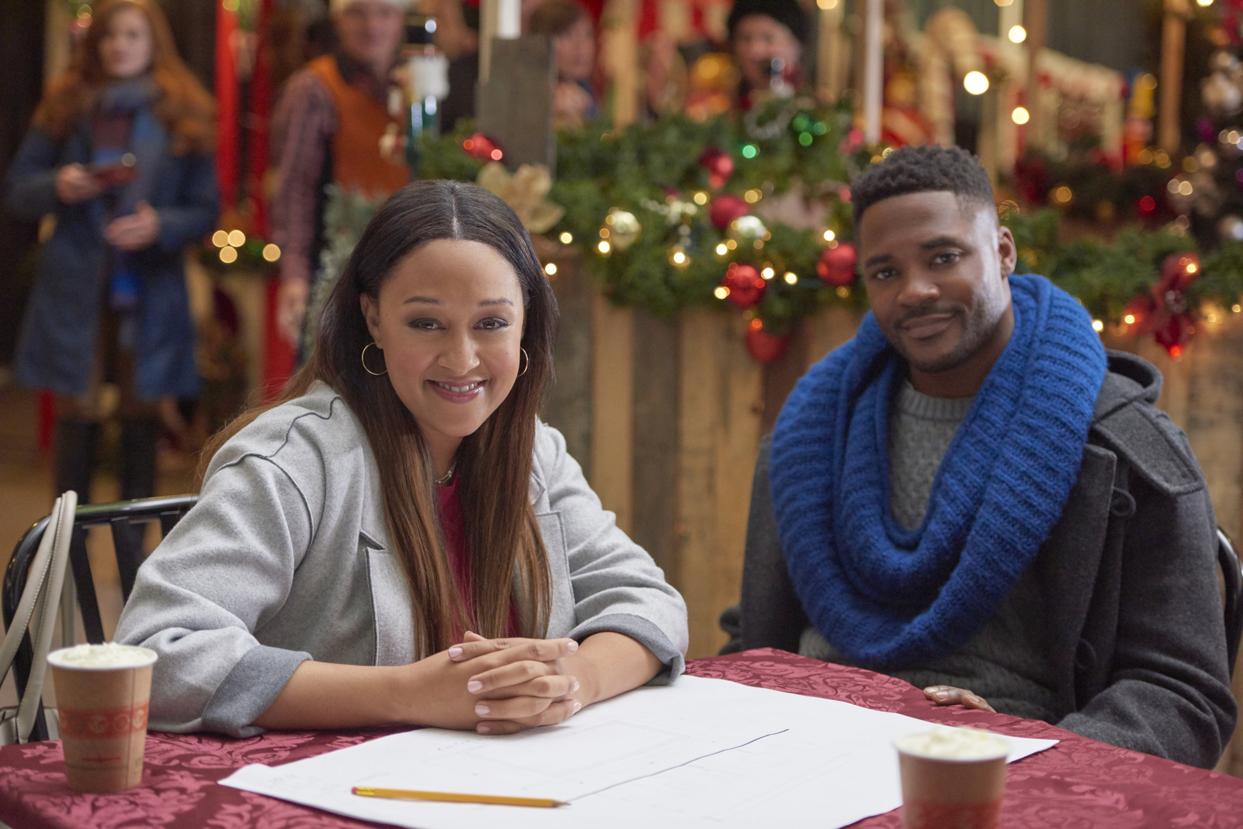 Hallmarkmoviesandmysteries Christmas 2020 Preview   Christmas in July 2020   Hallmark Movies & Mysteries