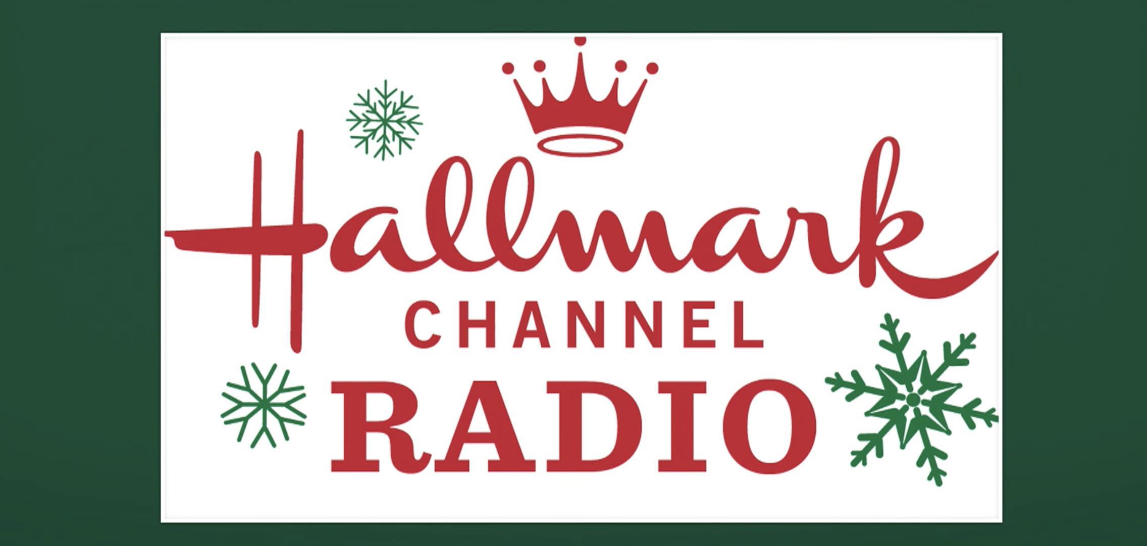 Siriusxm 2021 Christmas Stations Hallmark Channel Radio On Siriusxm Home Family Video