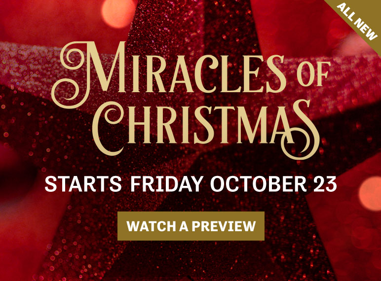 The Miracles Of Christmas Countdown 2020 Miracles of Christmas 2020
