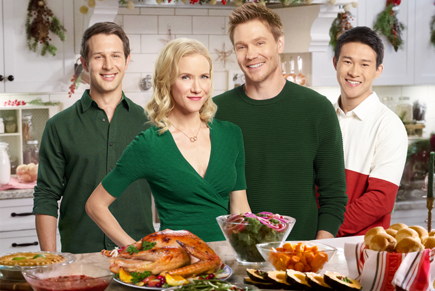 Road To Christmas Hallmark 2020 Cast Road to Christmas