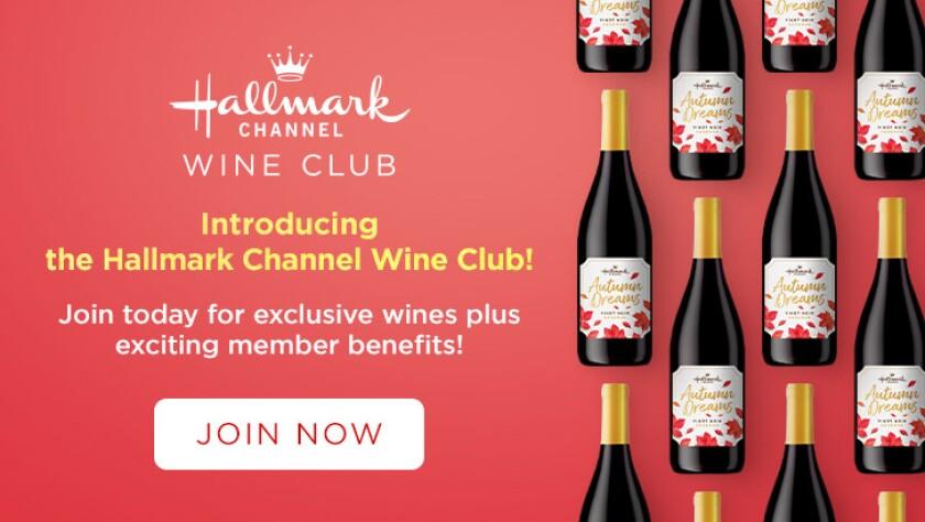 Hallmark Channel - Shop