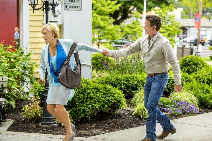Debbie's Blog - Season 2, Episode 9: Point of No Return