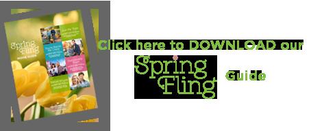 2020 Spring Fling Movies