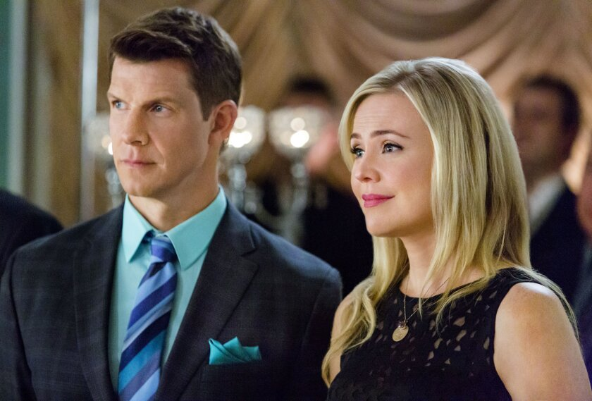 Photos from Signed, Sealed, Delivered: The Impossible Dream - 6