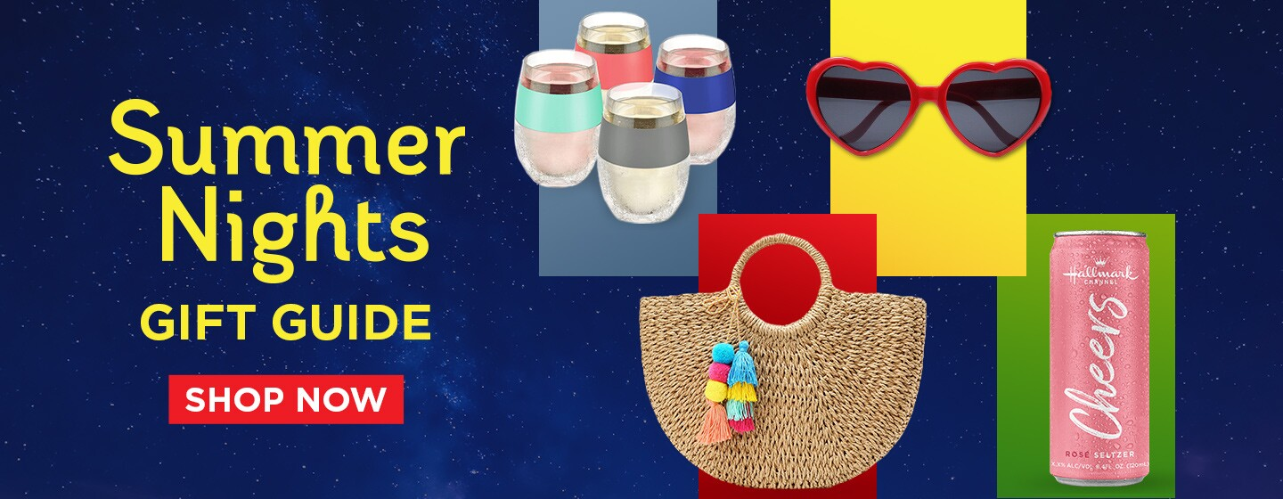 16 Must Have Summer Items