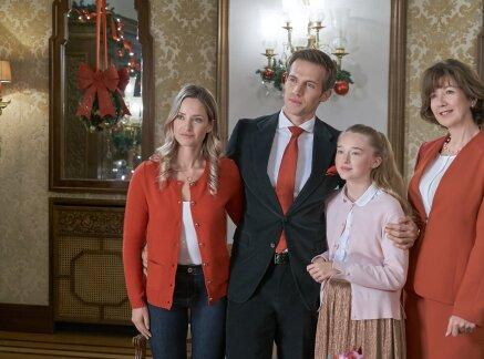 Weihnachten Im Palast Film