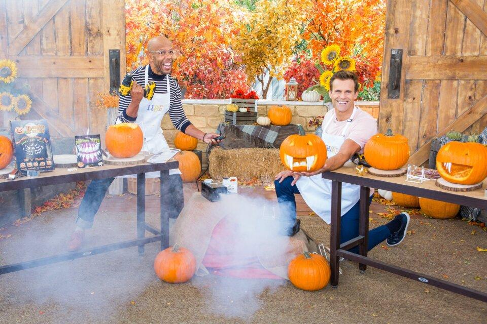 Ken Wingard - Fall Craft Tool Review: Halloween Edition