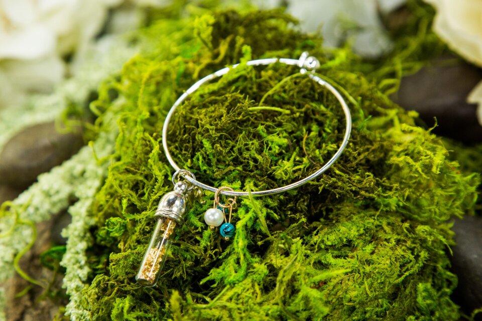 Tanya's DIY Fairy Necklace