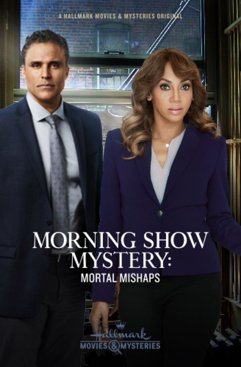 Best of 2018 - Morning Show Mystery: Mortal Mishaps