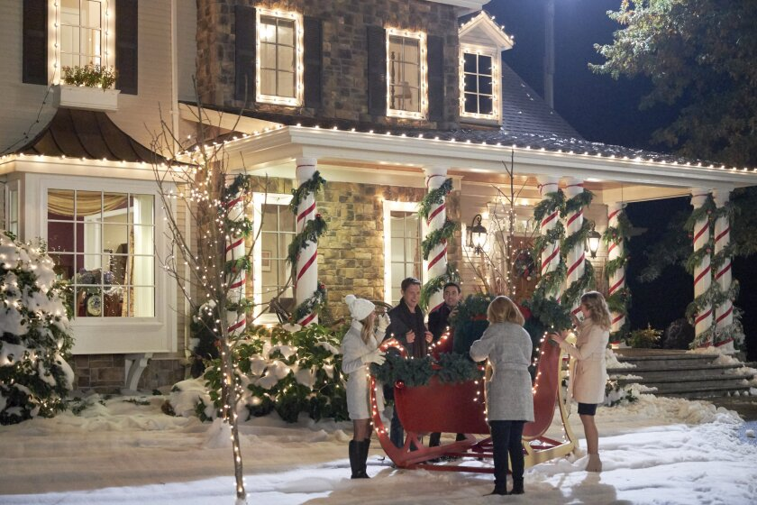 Photos from Jingle Around the Clock - 6