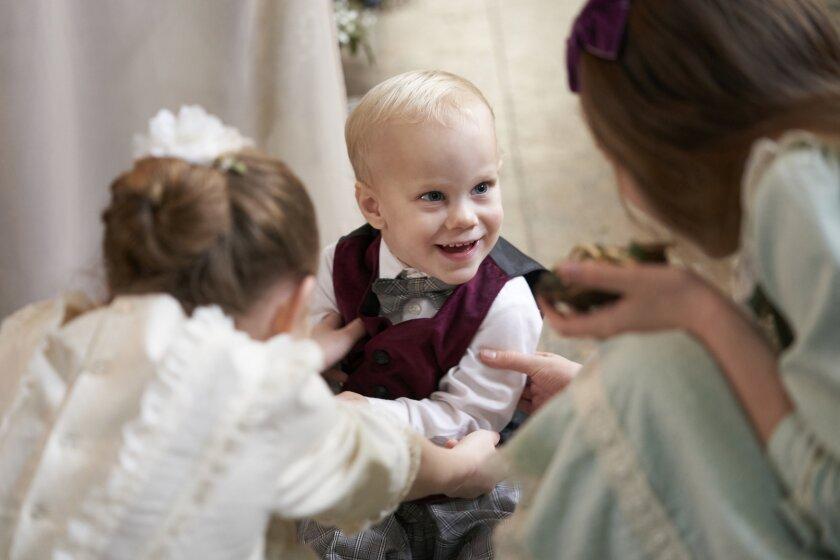 Baby Jack Photo Gallery - 5