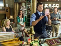 Signed, Sealed, Delivered - The Movie