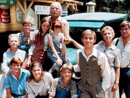 The Waltons