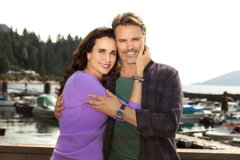 Cedar Cove: Season 1, Episode 12