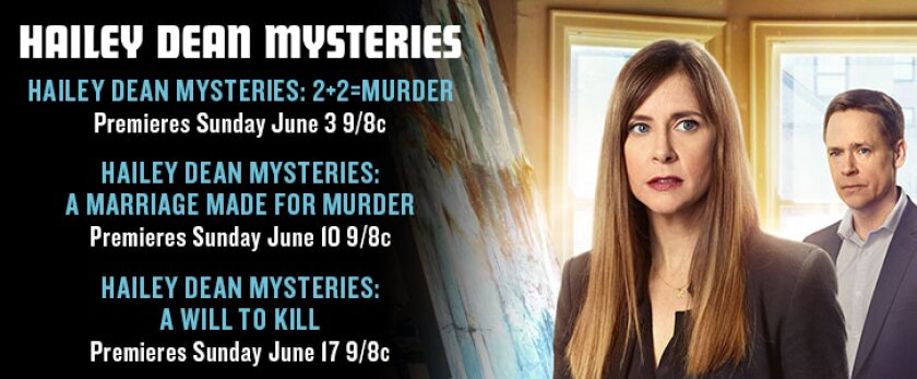 Summer of Mystery 2018 New Movies
