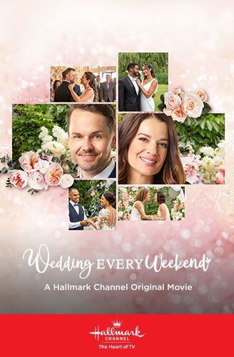 Wedding Every Weekend (2020) Full Movie [In English] With Hindi Subtitles | WebRip 720p [1XBET]