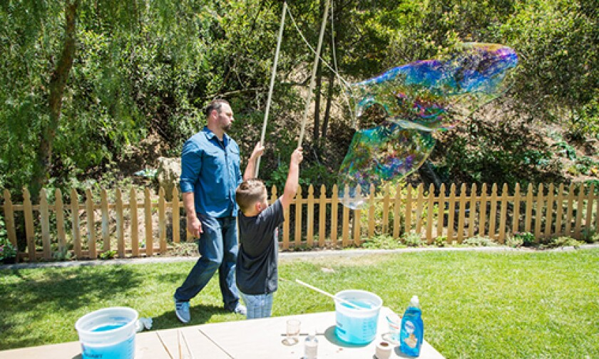 Today on Home & Family Wednesday, July 2nd, 2014