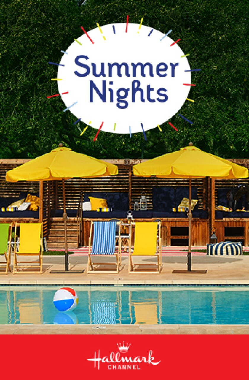 Introducing the Stars of Summer Nights