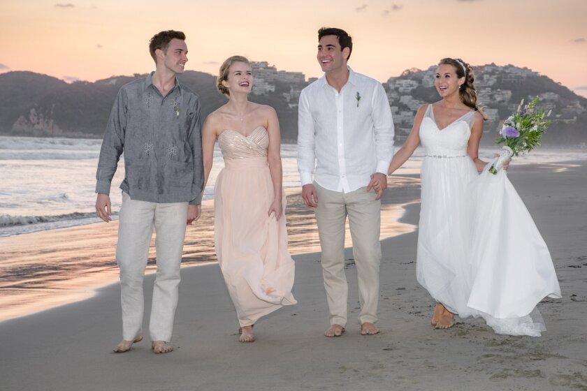 Photos from Destination Wedding - 12