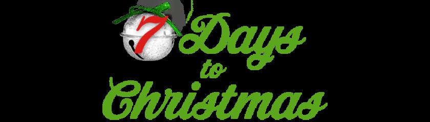 12 Days to Christmas - 7 Days - Carlos and Alexa Penavega