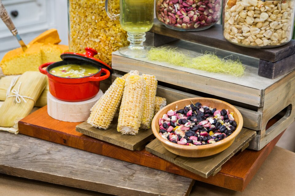 Tips for Dehydrating Corn
