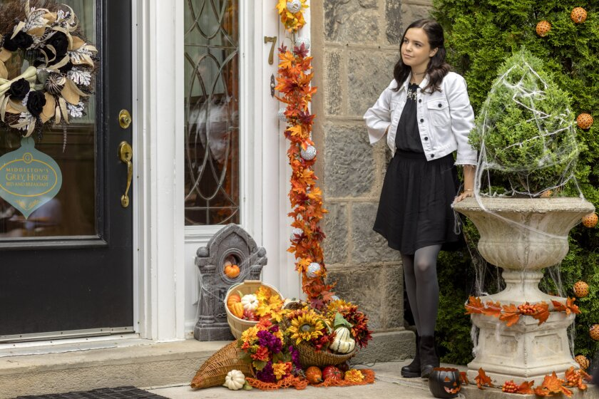 Photos from Good Witch: Spellbound - 1