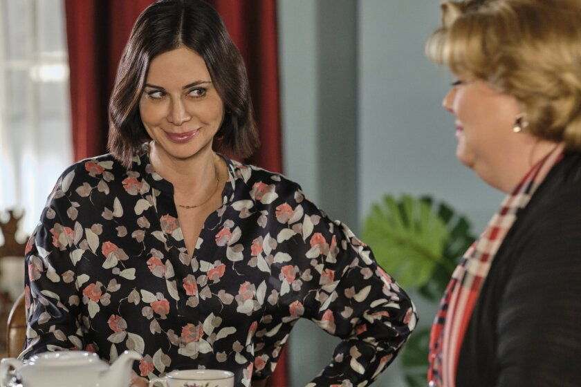 Photos from Good Witch - The Chocolates - 7