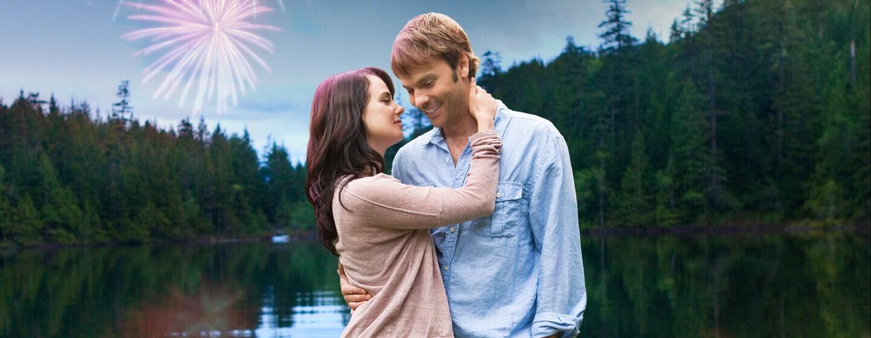 About Kiss at Pine Lake