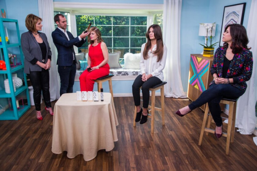 Today on Home & Family: Friday, November 7th, 2014