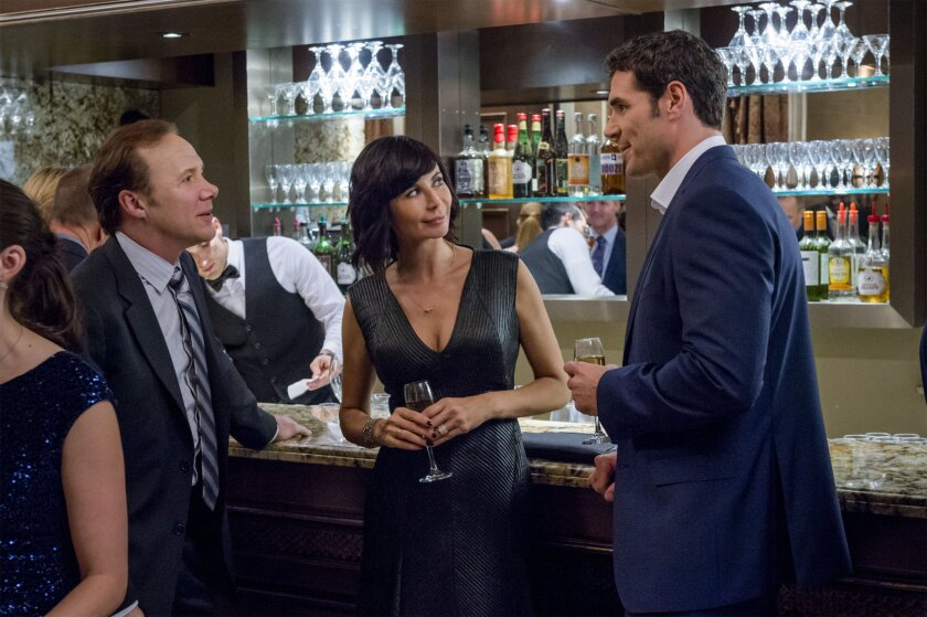 """Photos from """"The Trouble With Love"""" - 9"""