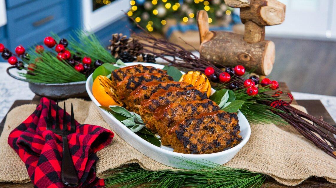Steven Hartsock - Sock's Love Barbecue Grilled Meatloaf
