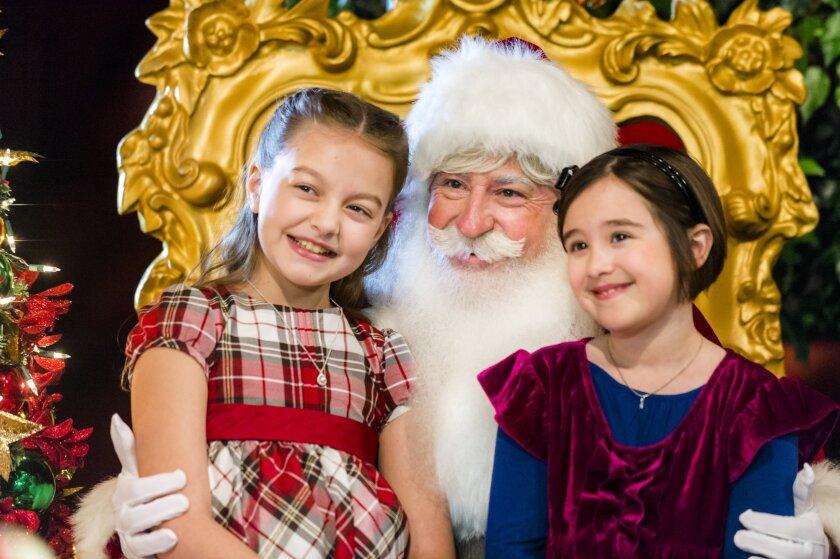 Family for Christmas 2