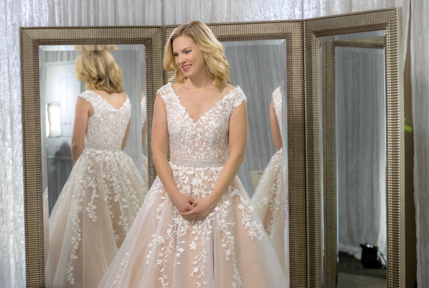 Wedding Dresses We Love - 1