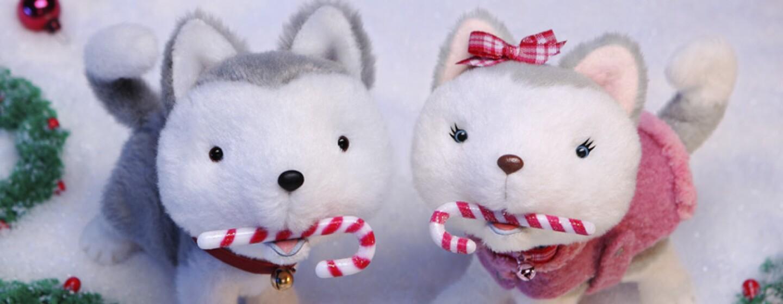 Jingle &amp; Bell's<br />Christmas Star