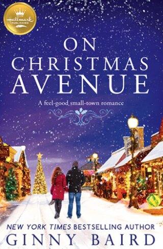 On Christmas Avenue