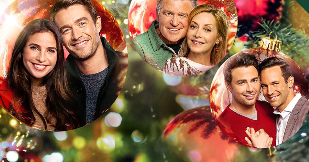 The Christmas House | Hallmark Channel