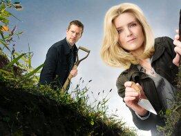 Emma Fielding Mysteries: Site Unseen