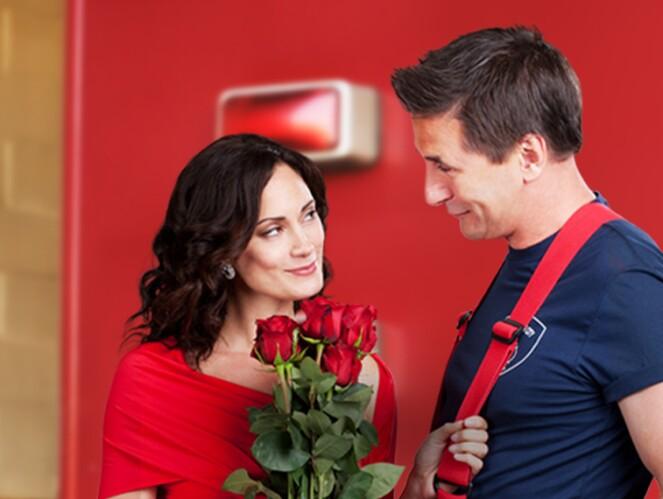 Dating hallmarks