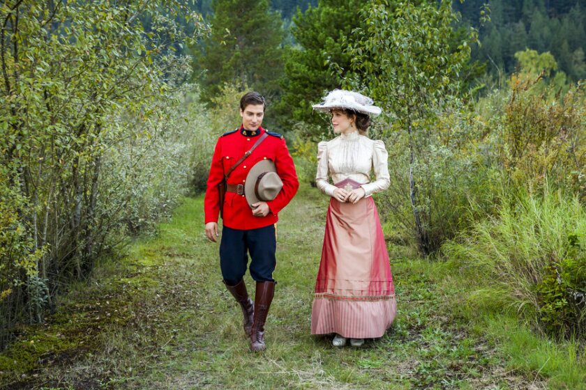 Jack and Elizabeth Photo Gallery - 2