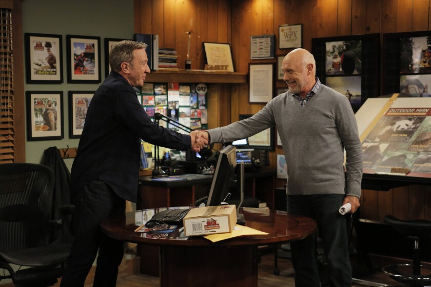 Photos from Last Man Standing - 6