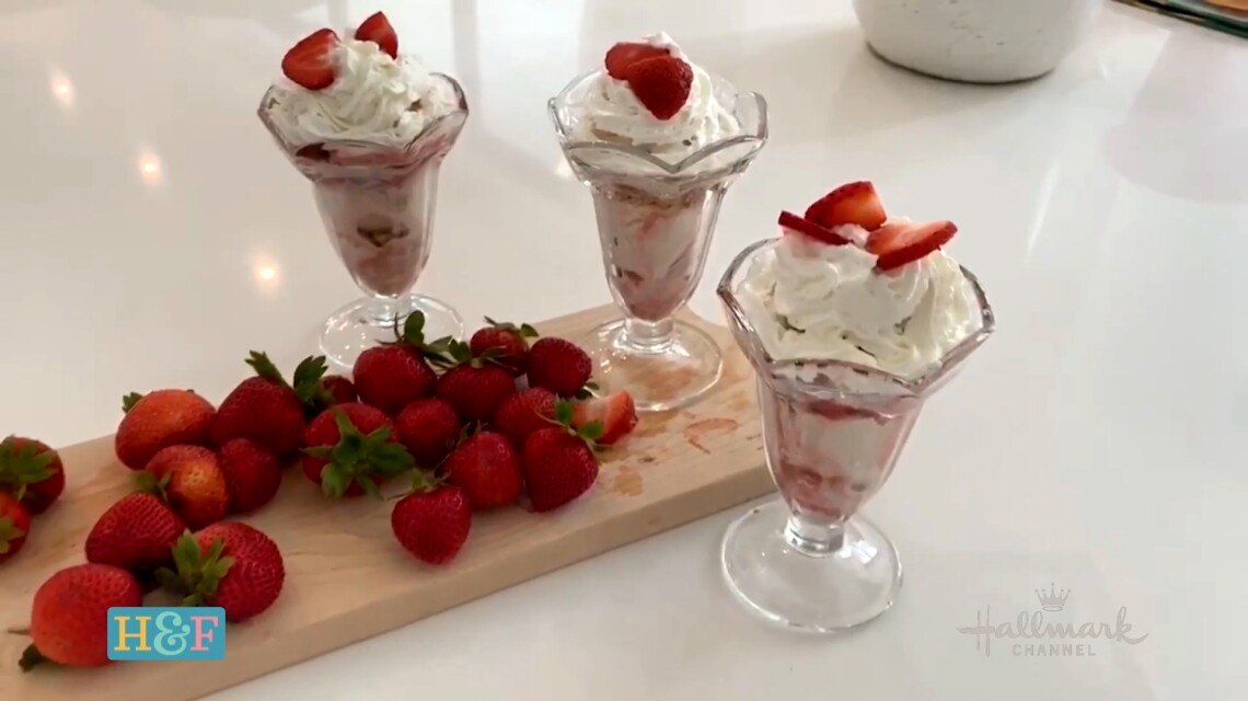 at home with our family ali strawberry basil sundae sauce.jpg