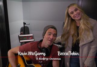 A Song for Christmas - Music Video