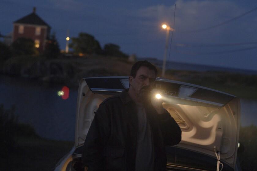 Jesse Stone: Night Passage Photo Gallery - 15