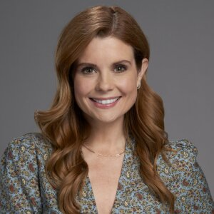 JoAnna Garcia Swisher in As Luck Would Have It