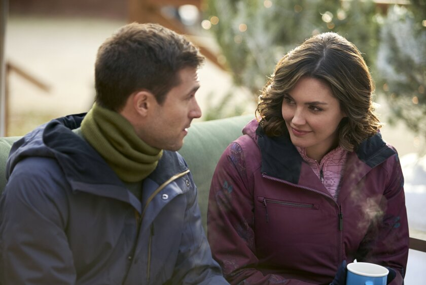 About One Winter Proposal