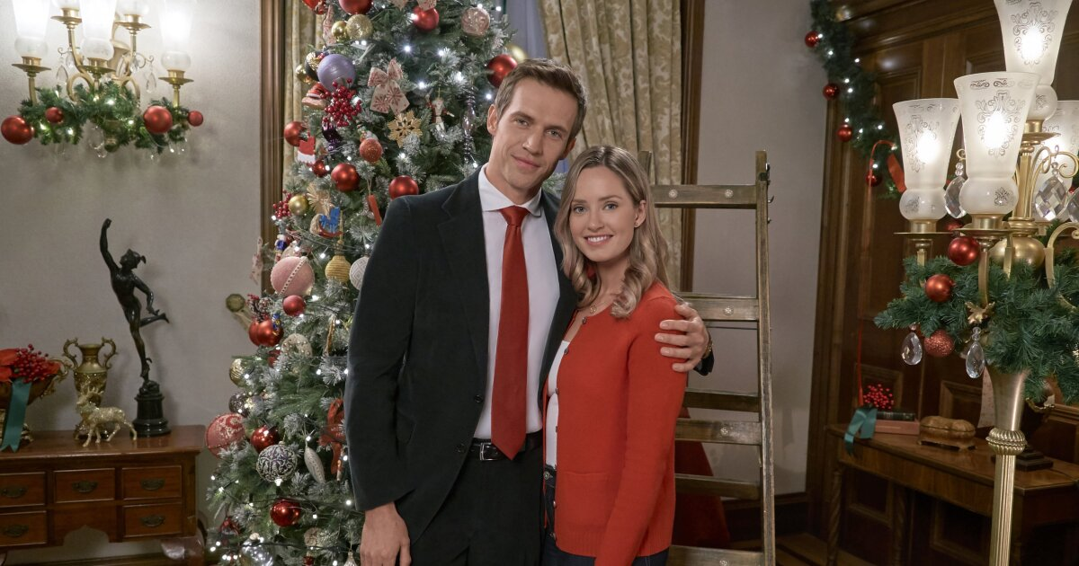 Christmas at the Palace - About